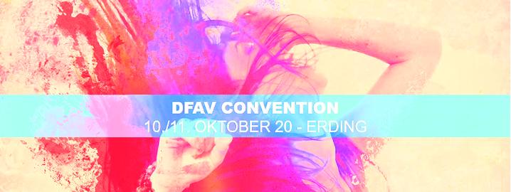DFAV Convention Erding