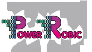 PowerRobic Logo