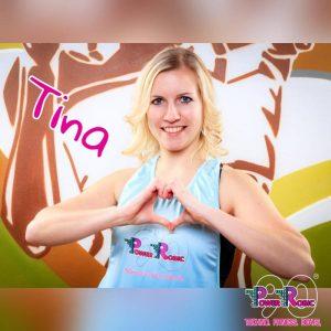 Tina Schörnig PowerRobic Trainer